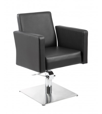 Elise hairdressing's chair