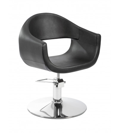 Jerry hairdressing's chair