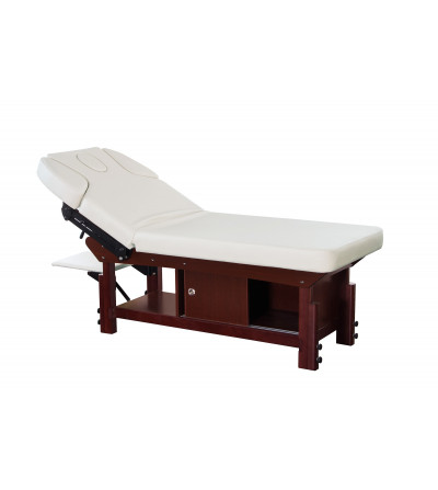 Jahn spa wood table