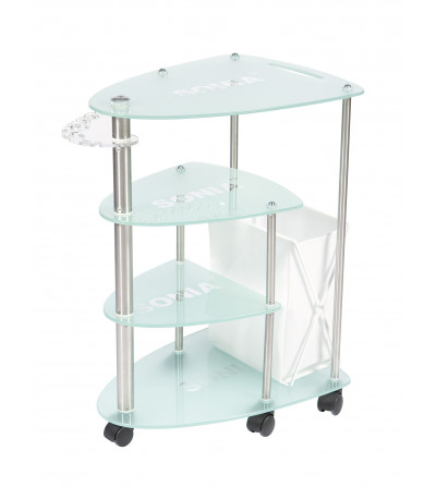 Nikey beauty trolley