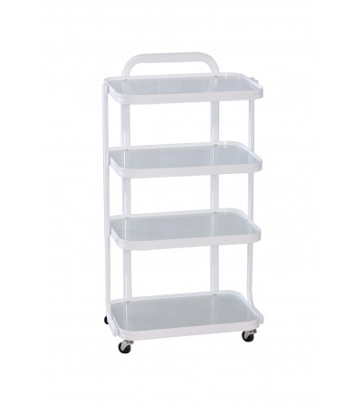 Laporte beauty trolley