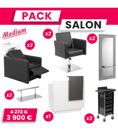 "Pack Salon ""Medium"""