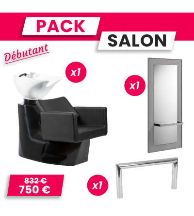 "Pack Salon ""Débutant"""