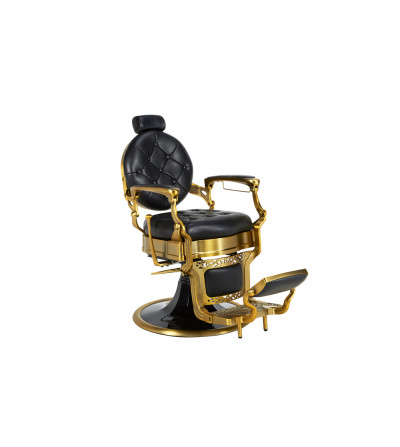 Fauteuil Gold Mat Kaliope...